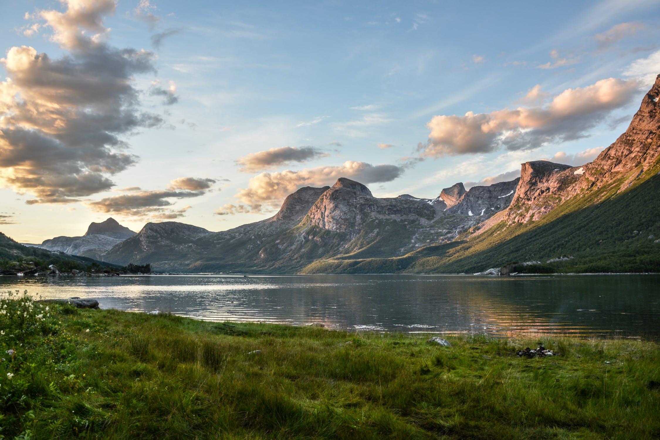 Norwegia otoczona jest aureolą tajemniczości